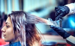 Качествени бои за коса