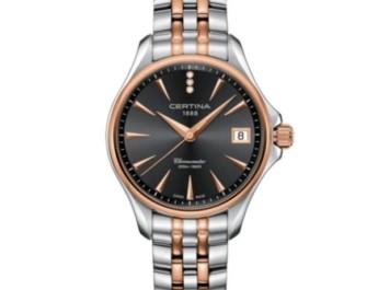 Оригинални часовници за мъже и жени certina
