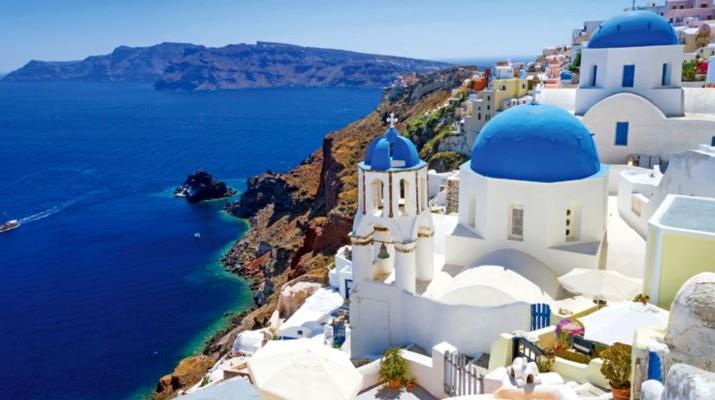 Почвки и екскурзии Гърция