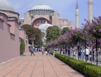 Оферти за изгодни екскурзии до Турция