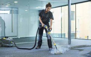 Пране на килими от професионална фирма